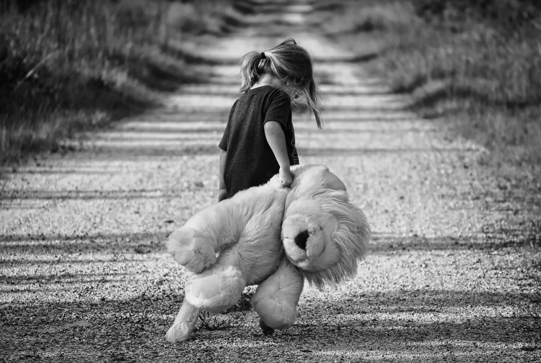 Nu-l lua în brațe, că se răsfață ….