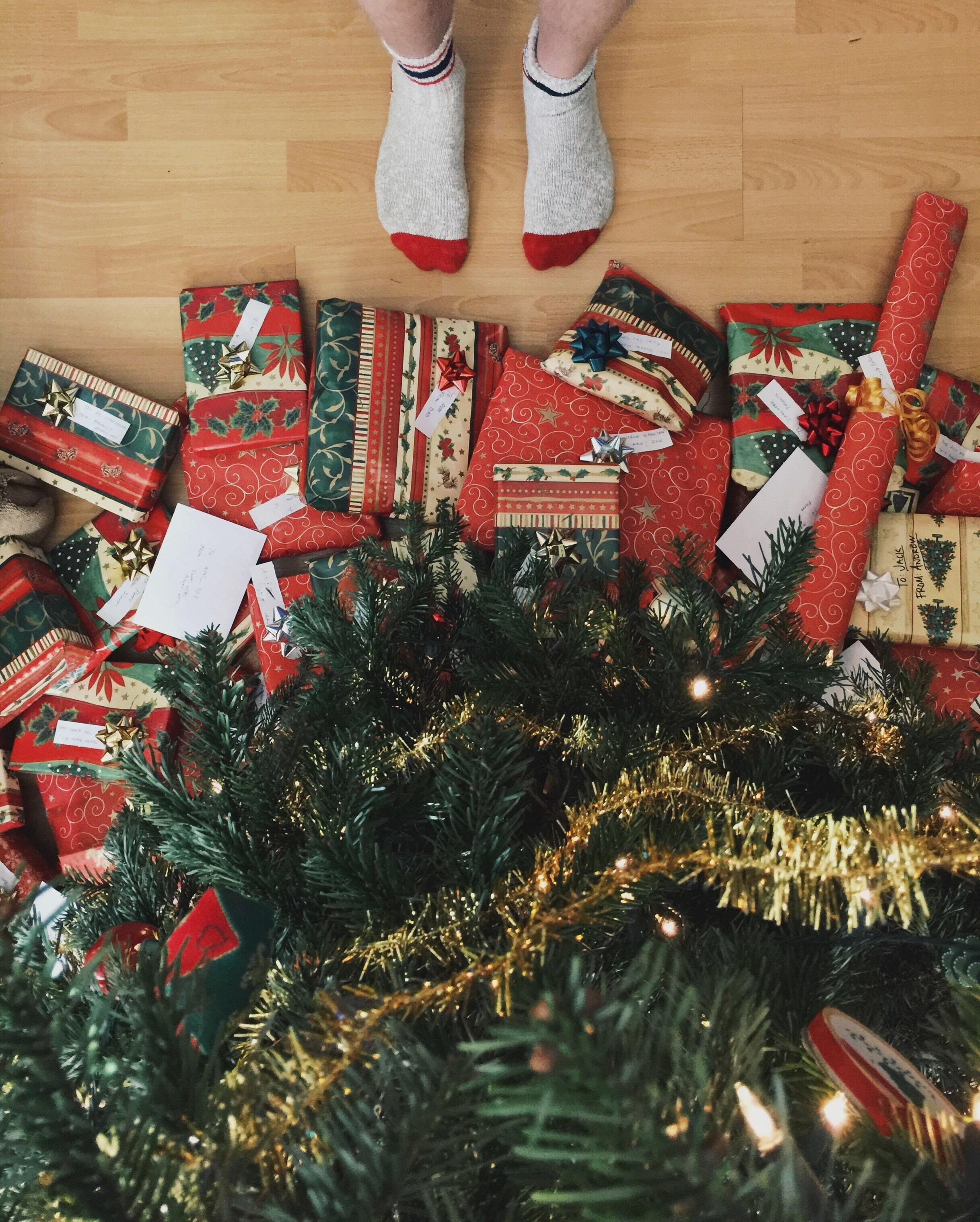 Există Moș Crăciun? :)