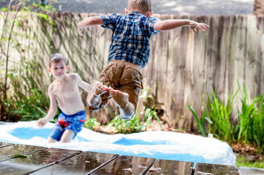 Băieții și agresivitatea – este cu adevărat o problemă?
